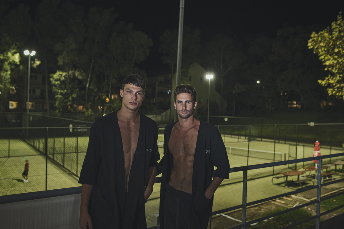MBFWA2015 - We Are Handsome-0133