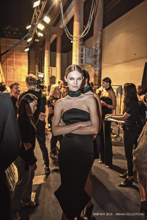 MBFWA2016 Day 2 Misha-0329