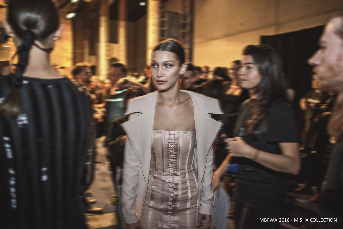 MBFWA2016 Day 2 Misha-0344